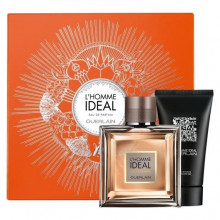 GUERLAIN L'HOMME IDEAL COFFRET