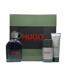 HUGO BOSS HUGO COFFRET
