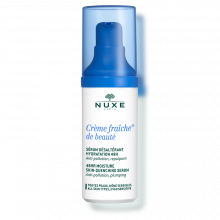 NUXE CREME FRAICHE SERUM 30ML CONCENTRÉ HYDRATANT 24H ANTI-FATIGUE