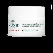 NUXE REVE DE MIEL Crème Visage Ultra-Réconfortante Jour