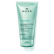 NUXE AQUABELLA GELÉE PURIFIANTE MICRO-EXFOLIANTE USAGE QUOTIDIEN 150ML