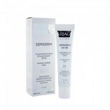 URIAGE DEPIDERM White Fluide Protecteur Éclaircissant SPF30