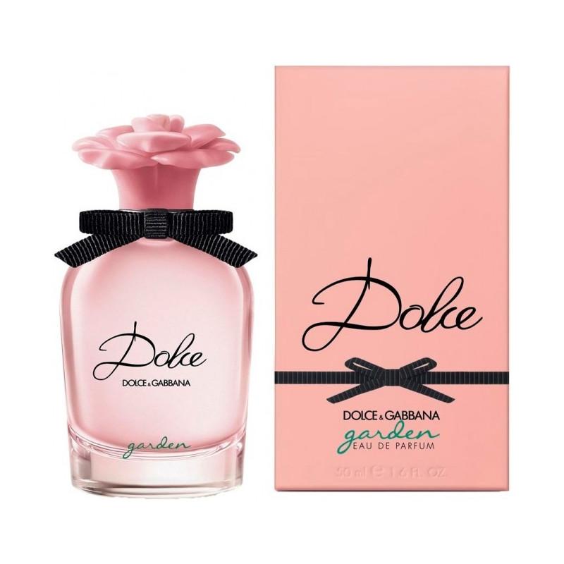 DOLCE & GABBANA DOLCE Garden Eau de Parfum 50ml