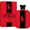 RALPH LAUREN POLO RED EAU DE PARFUM 125 ML