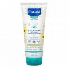 MUSTELA STELATOPIA Gel lavant 200 ML