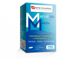 FORTE PHARMA MAGNE 300 MARIN 56 COMPRIMES