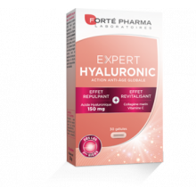 FORTE PHARMA EXPERT HYALURONIC ACTION ANTI AGE GLOBALE 30 GÉLULES