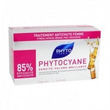PHYTO PHYTOCYANE Traitement Antichute Revitalisant