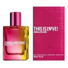 ZADIG & VOLTAIRE THIS IS LOVE! POUR ELLE EAU DE PARFUM