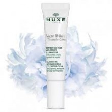 NUXE WHITE ULTIMATE GLOW Contour Yeux Eclaircissant
