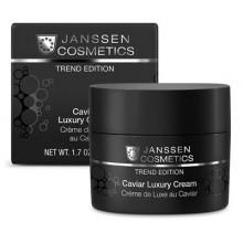 JANSSEN COSMETICS Crème de Luxe au Caviar 50ml