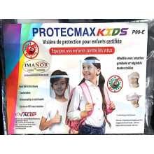 PACK PROTECMAX KIDS