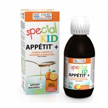 SPECIAL KID SIROP APPETIT 125ML
