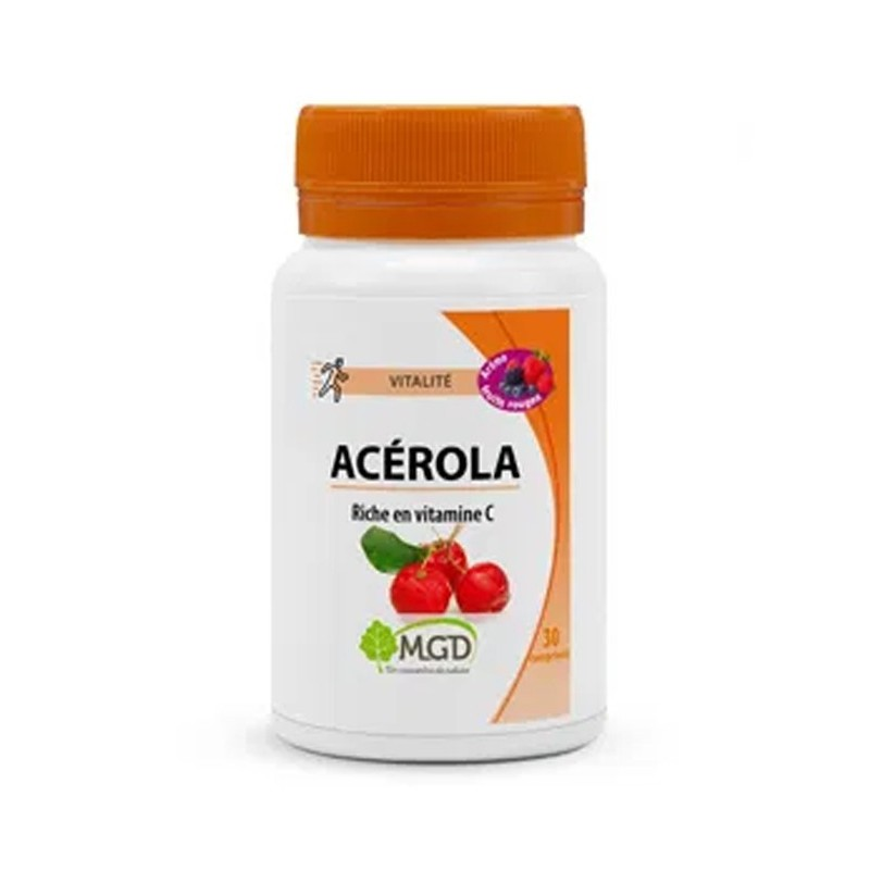 MGD NATURE ACEROLA