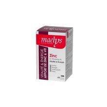 MAELYS ZINC Vitamines B 30 GELULES