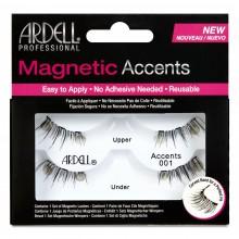 ARDELL Faux cils magnétiques Accent 001