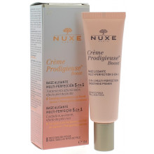 NUXE Crème Prodigieuse Boost Base Lissante Multi Perfection 5en1