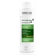 VICHY DERCOS Shampooing Anti-pelliculaire Cheveux Secs