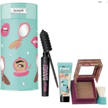BENEFIT COSMETICS BADGAL TO THE BONE  Coffret Yeux et Teint