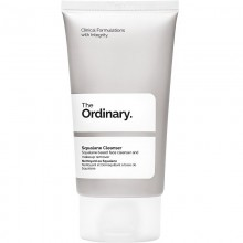 THE ORDINARY SQUALANE CLEANSER Nettoyant et Démaquillant