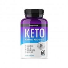 KETO DIET ADVANCED 60 CAPSULES