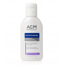 ACM NOVOPHANE DS SHAMPOOING ANTIPILLICULAIRE 125 ML