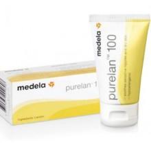MEDELA Crème mamelons PureLan 100