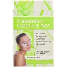 Cucumber under-Eye Pads - Masque yeux Pack de 4