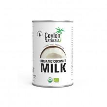 CEYLON NATURALS LAIT DE COCO 400 ML