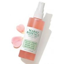 MARIO BADESCU Spray Visage À L'aloe Vera, Aux Plantes Aromatiques Et À L'eau De Rose