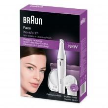 BRAUN FACE SPA 830 Édition Premium