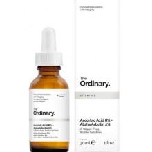 THE ORDINARY ASCORBIC ACID + ALPHA ARBUTIN 2%