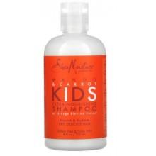 SHEA MOISTURE Shampooing extra-nourrissant pour enfants Mangue & Carotte 237 ml