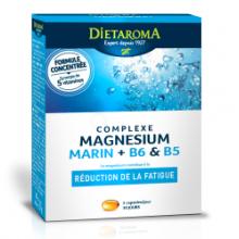 DIETAROMA COMPLEXE MAGNÉSIUM MARIN + B6 & B5