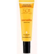 SENSILIS SUN SECRET FLUIDE SPF 50+ 50ml