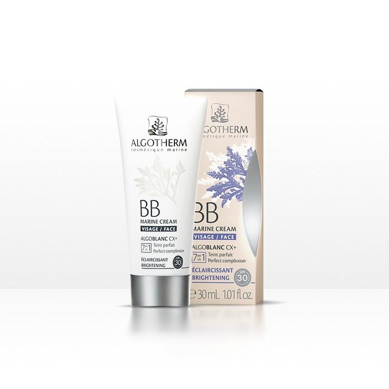 ALGOTHERM BB MARINE Crème SPF 30