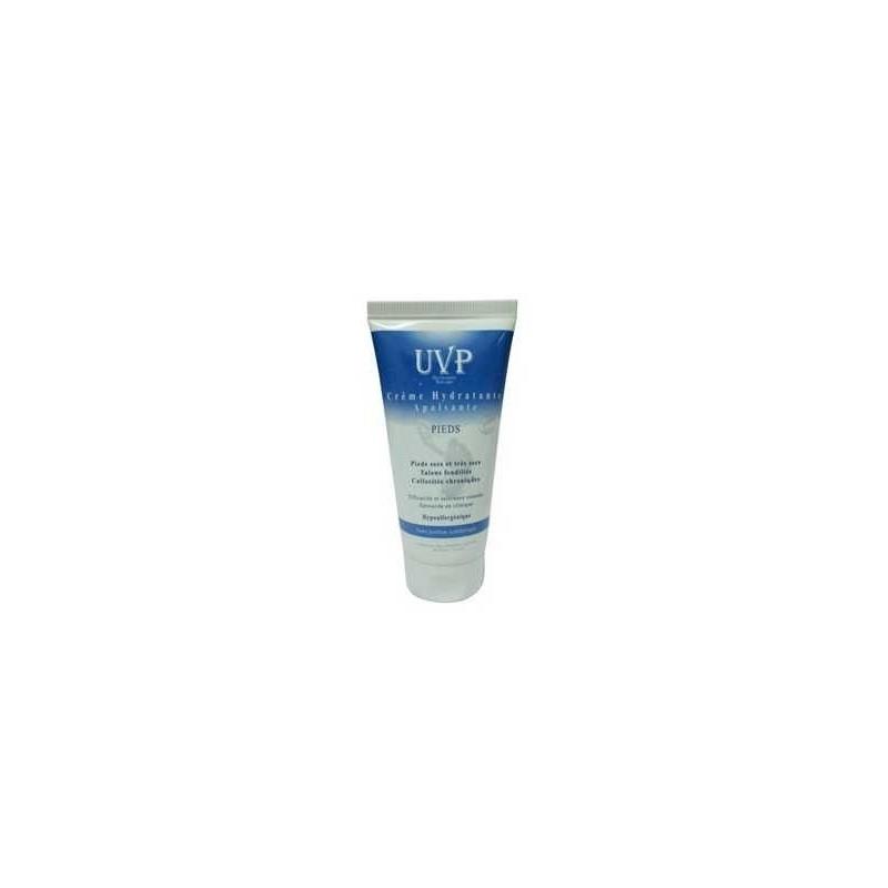 UVP Crème Hydratante Apaisante Pied