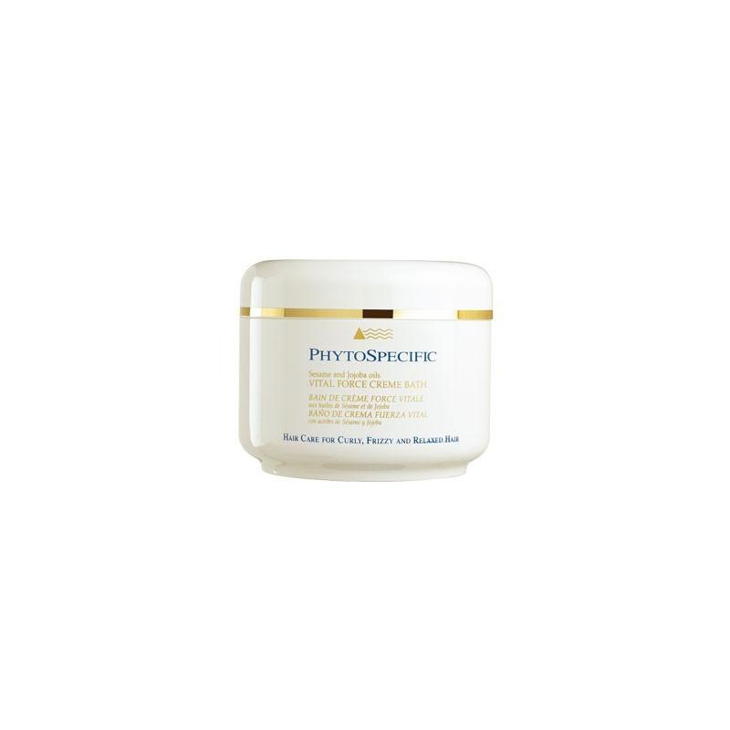 PHYTOSPECIFIC Bain de Crème Force Vitale