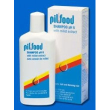PILFOOD Shampooing
