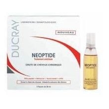DUCRAY NEOPTIDE Lotion Antichute