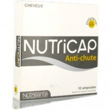NUTRICAP ANTI CHUTE Serum