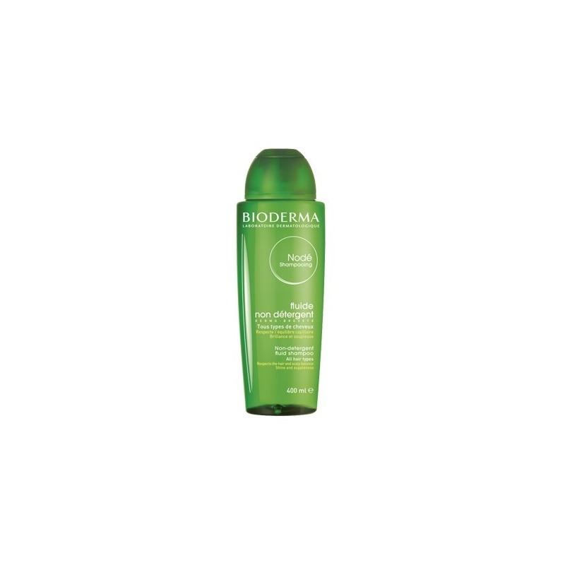 BIODERMA NODE Shampooing Fluide Non-Détergent