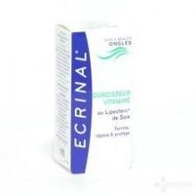 ECRINAL Durcisseur Vitaminé