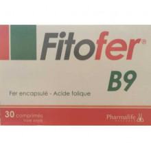 FITOFER B9