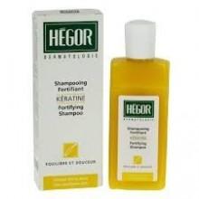 HEGOR Shampooing Fortifiant à la Keratine