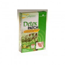 ORESCIENCE Detox Patch