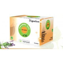 PHARMA ZEN TISANE Digestion