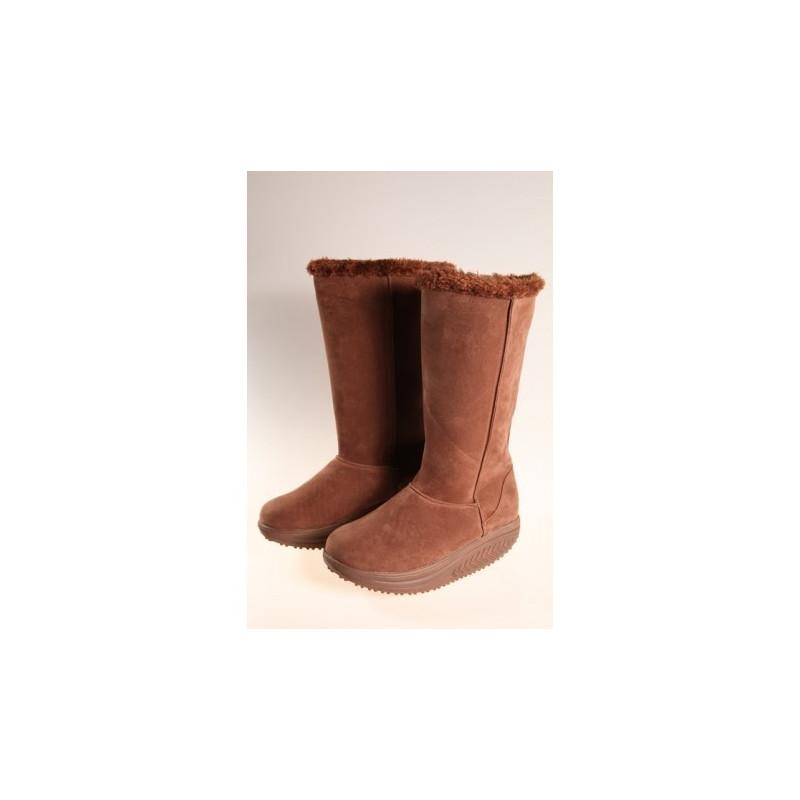 DRAINAFLEX Botte Tonifiante Balancing Shoes