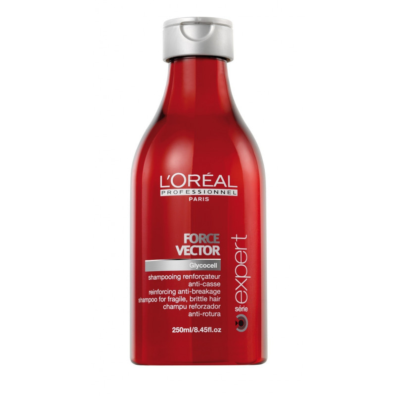 L'OREAL PROFESSIONNEL FORCE VECTOR Shampooing