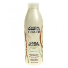 L'OREAL PROFESSIONNEL SERIE NATURE Source - Re-naitre Shampooing